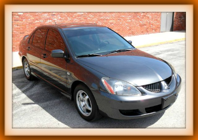 2004 Mitsubishi Lancer