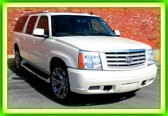 2006 Cadillac Escalade ESV