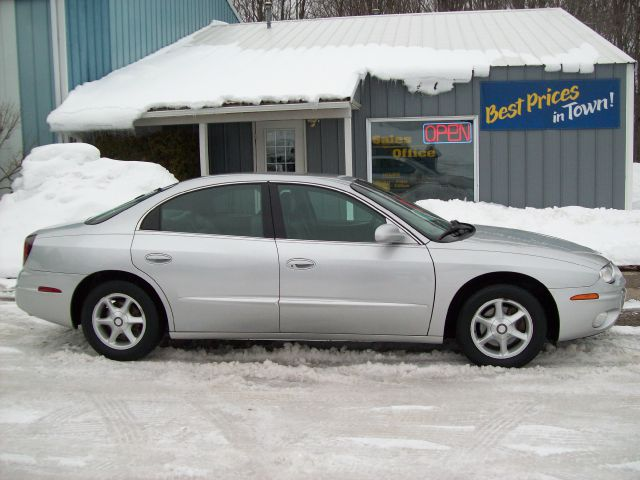 2001 Oldsmobile Aurora For Sale Michigan