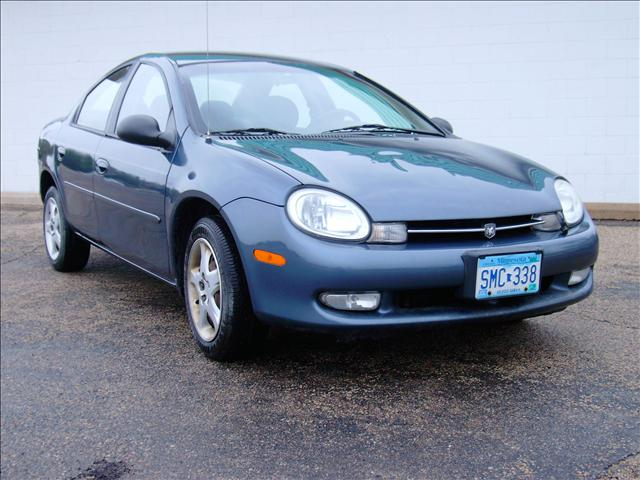 2001 Dodge Neon