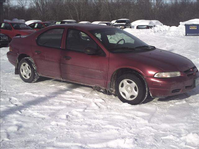 1997 Dodge Stratus