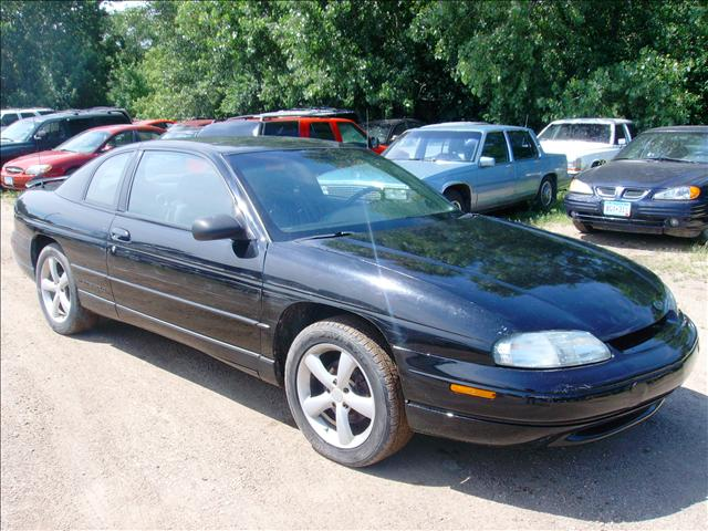1995 Chevrolet Monte Carlo