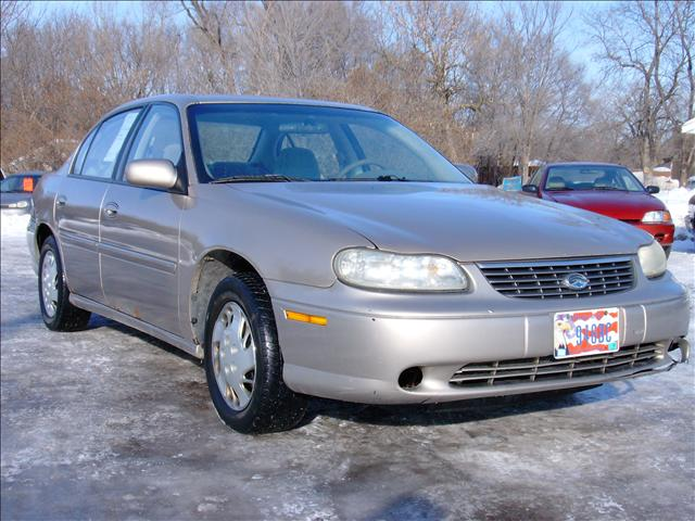 1998 Chevrolet Malibu