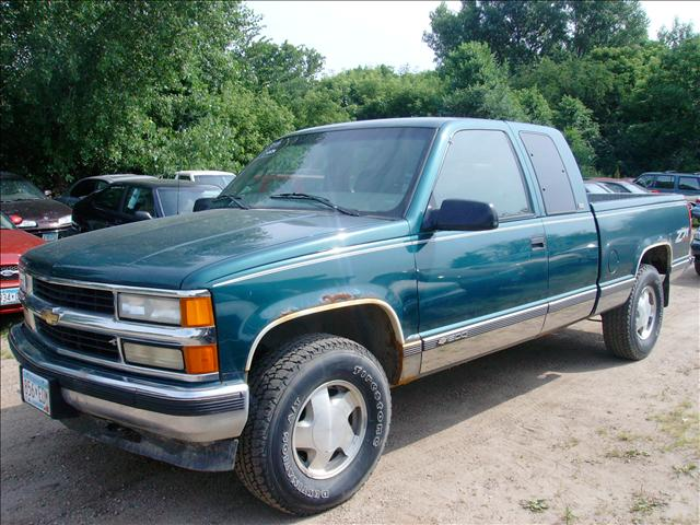 1997 Chevrolet K1500