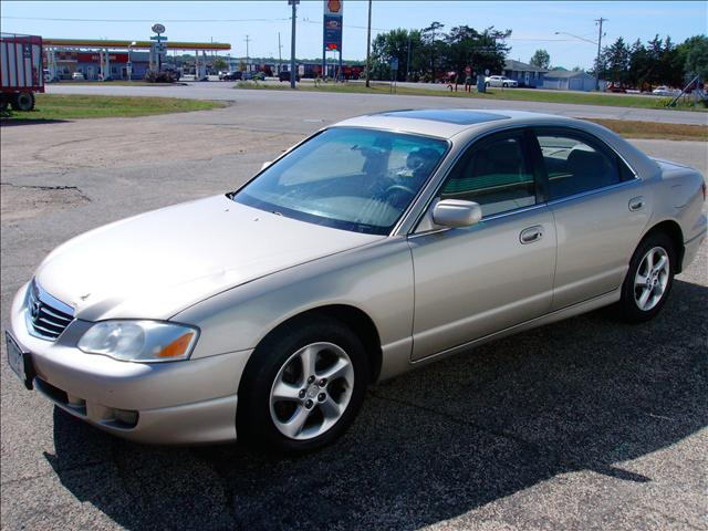 2002 Mazda Millenia