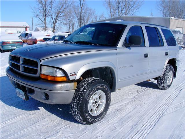 1999 Dodge Durango