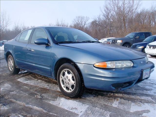 1999 Oldsmobile Alero