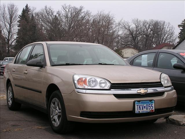 2005 Chevrolet Malibu