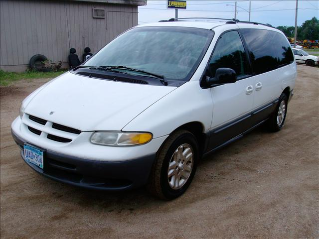 1996 Dodge Grand Caravan