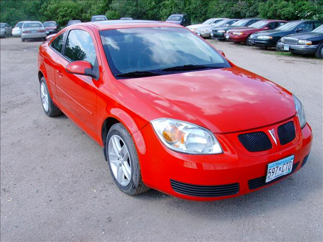 2007 Pontiac G5