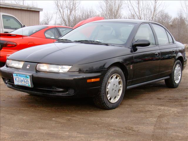 1996 Saturn S Series