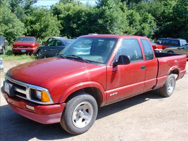 1995 Chevrolet S10