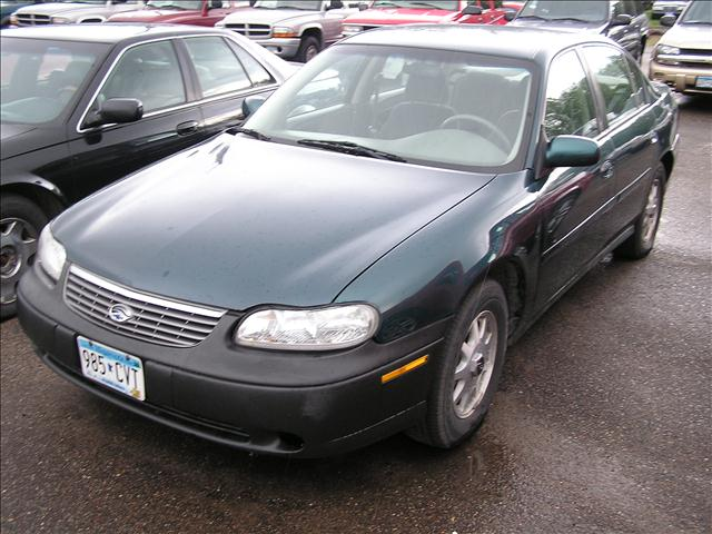 1999 Chevrolet Malibu