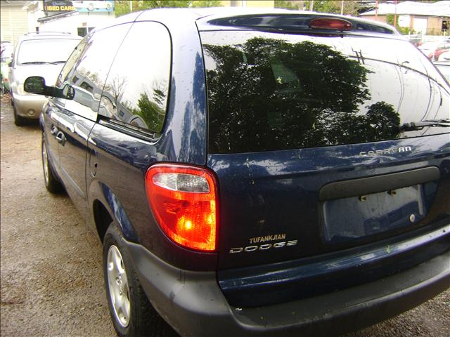 2003 Dodge Caravan SE - 72 rt 125 Kingston nh 603 347 5054 NH