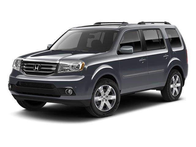 Image 2 of 2012 Honda Pilot Touring…