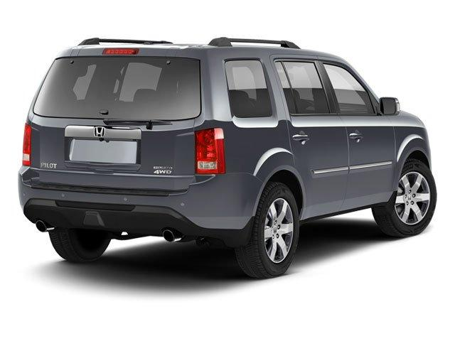 Image 3 of 2012 Honda Pilot Touring…