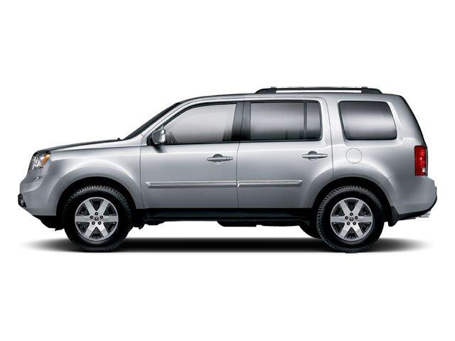 Image 4 of 2012 Honda Pilot Touring…