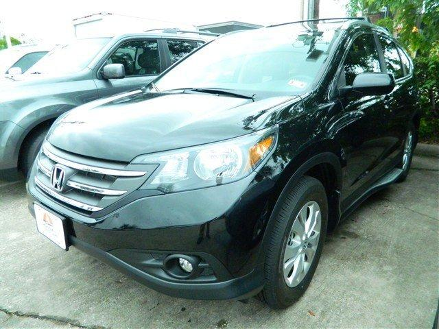 Image 1 of 2012 Honda CR-V EX-L…