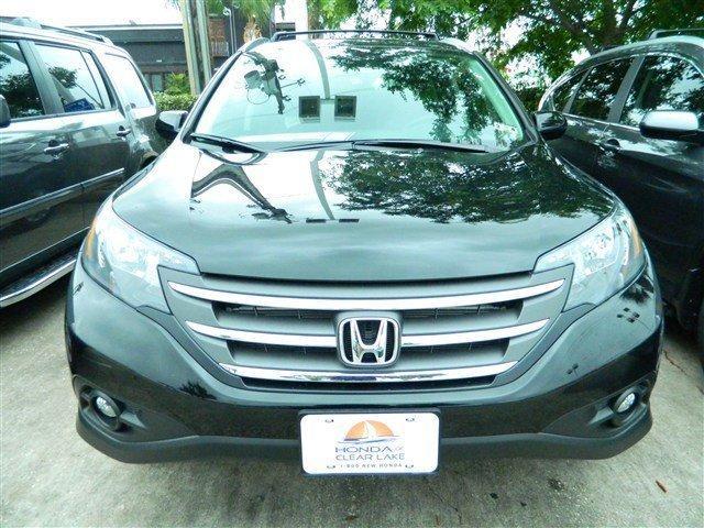 Image 2 of 2012 Honda CR-V EX-L…