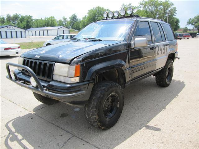 used 1998 jeep grand cherokee for sale. Black Bedroom Furniture Sets. Home Design Ideas