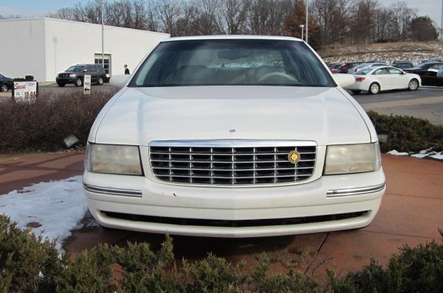 Image 12 of 1999 Cadillac Deville…