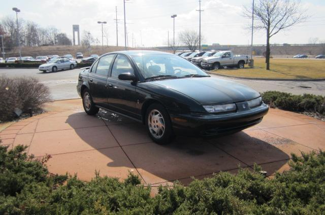 Image 1 of 1996 Saturn S Series…