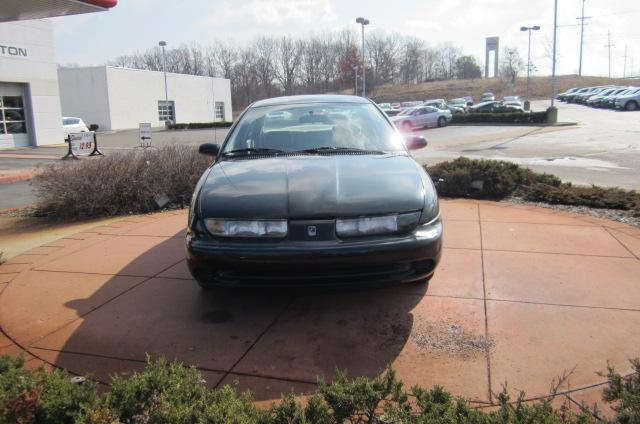 Image 6 of 1996 Saturn S Series…