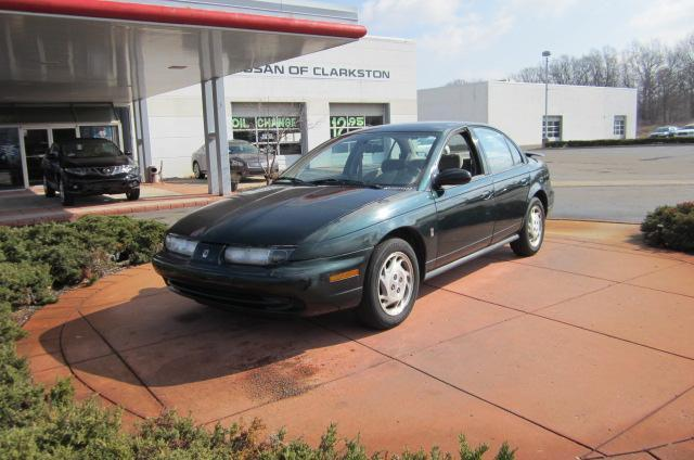 Image 7 of 1996 Saturn S Series…