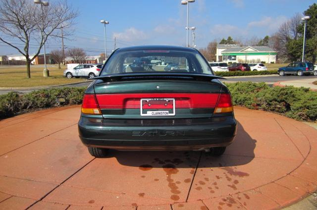 Image 10 of 1996 Saturn S Series…