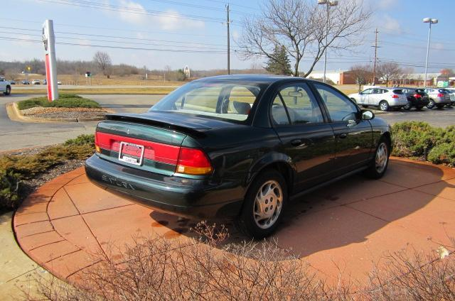 Image 11 of 1996 Saturn S Series…
