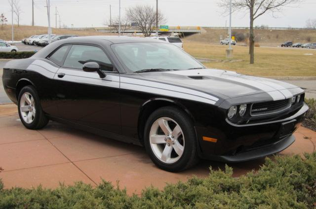 Image 1 of 2011 Dodge Challenger…