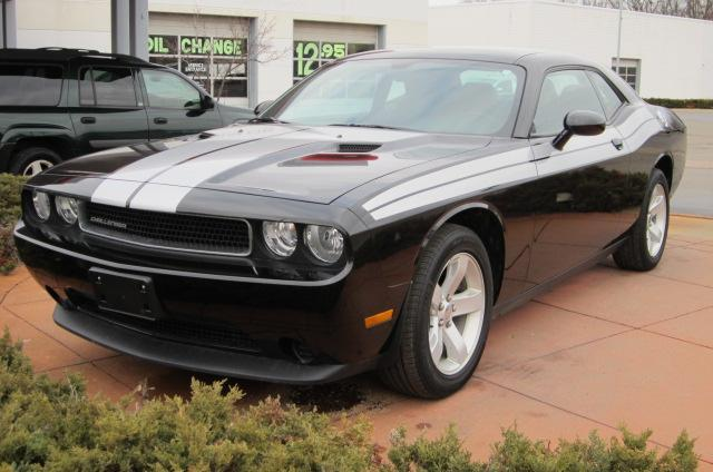 Image 18 of 2011 Dodge Challenger…