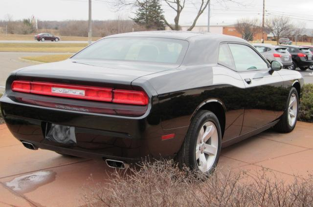 Image 22 of 2011 Dodge Challenger…