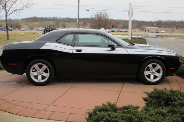 Image 23 of 2011 Dodge Challenger…