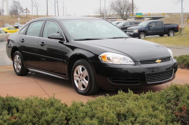 Image 1 of 2010 Chevrolet Impala…