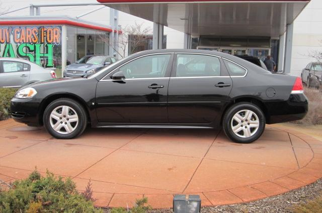 Image 19 of 2010 Chevrolet Impala…