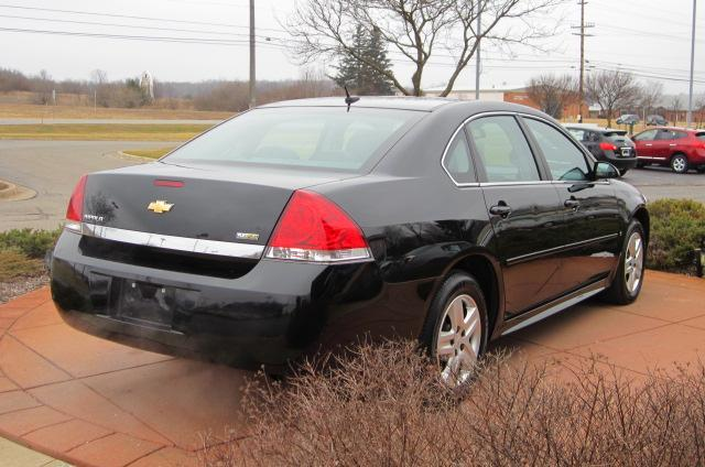 Image 22 of 2010 Chevrolet Impala…