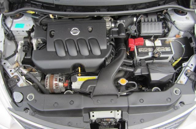Image 3 of 2008 Nissan Versa 1.8…