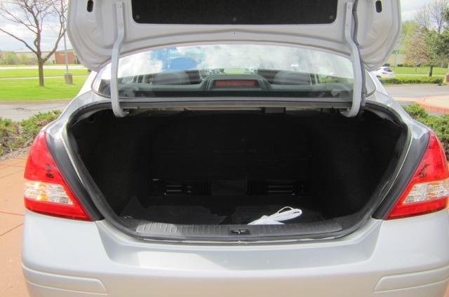 Image 6 of 2008 Nissan Versa 1.8…
