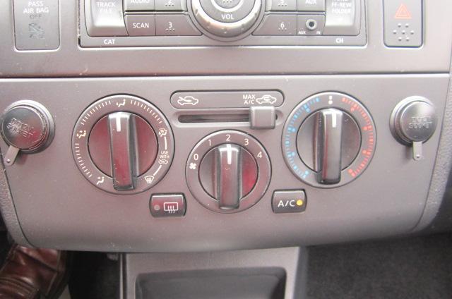 Image 15 of 2008 Nissan Versa 1.8…