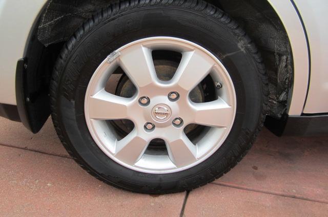 Image 23 of 2008 Nissan Versa 1.8…