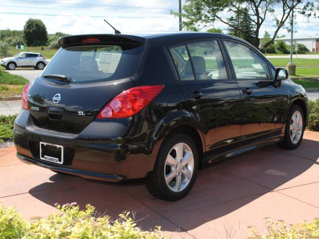 Image 29 of 2011 Nissan Versa 1.8…