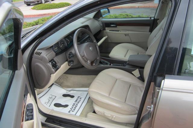 Image 2 of 2001 Cadillac Catera…