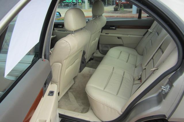 Image 3 of 2001 Cadillac Catera…