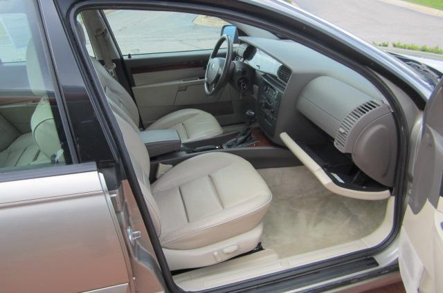 Image 5 of 2001 Cadillac Catera…