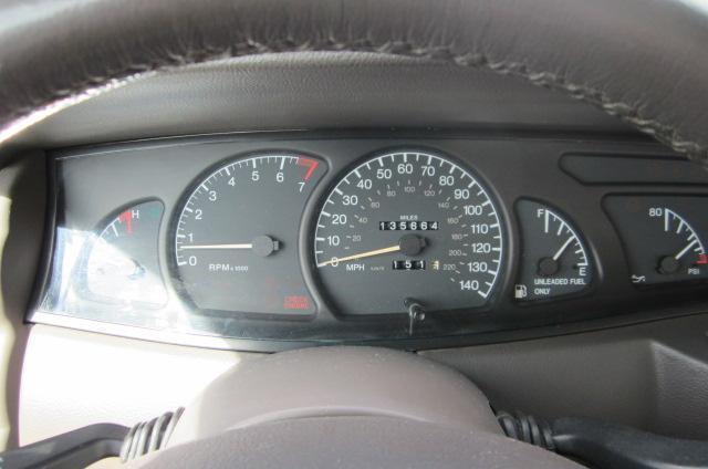 Image 6 of 2001 Cadillac Catera…