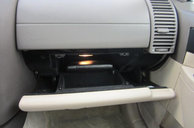Image 9 of 2001 Cadillac Catera…
