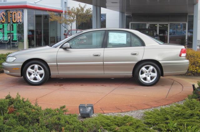 Image 12 of 2001 Cadillac Catera…