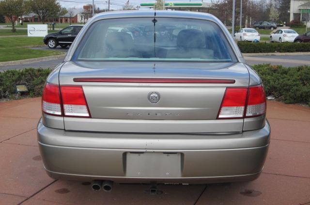 Image 14 of 2001 Cadillac Catera…