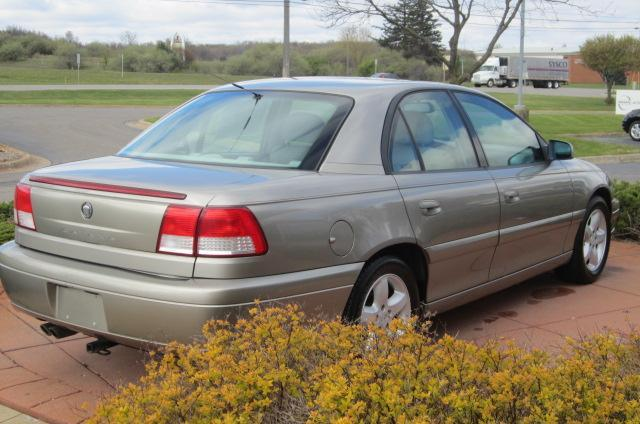 Image 15 of 2001 Cadillac Catera…